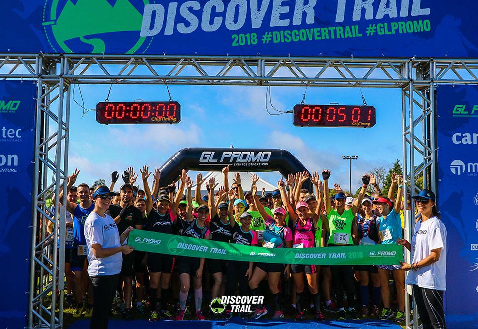 Discover Trail inicia a temporada 2018