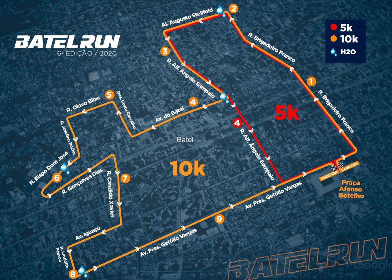 Batel Run 2020