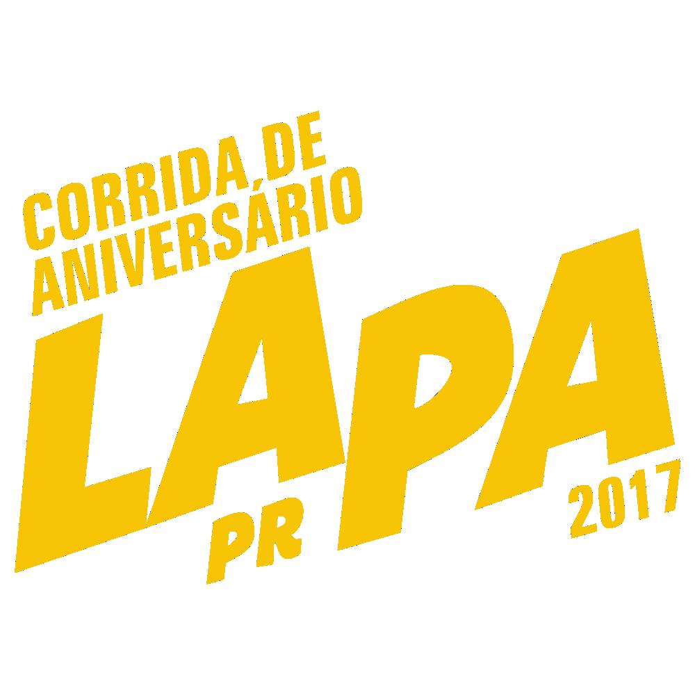 CORRIDA DE ANIVERSÁRIO DA LAPA