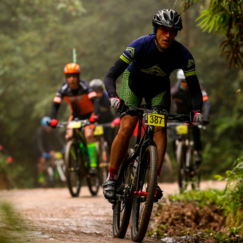 CIRCUITO MOUNTAIN BIKE - OUTONO