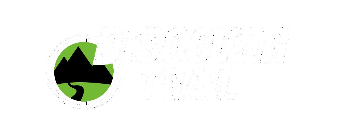 Discover Trail - São Luiz do Purunã