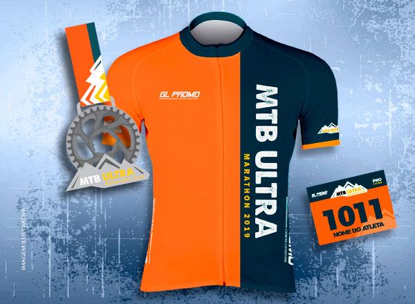 Kits MTB Ultra Marathon